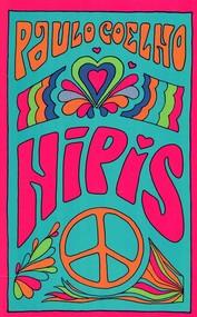 okładka Hipis, Książka | Paulo Coelho
