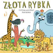 okładka Złota rybka, Książka | Przemysław Wechterowicz