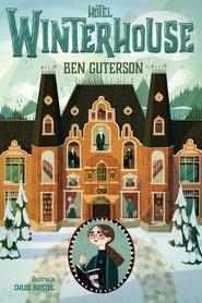 okładka Hotel Winterhouse, Książka   Guterson Ben