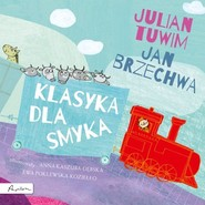 okładka Klasyka dla smyka, Książka | Julian Tuwim, Jan Brzechwa