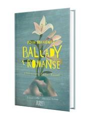 okładka Ballady i romanse, Książka | Adam Mickiewicz