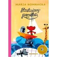 okładka Plastusiowy Pamiętnik, Książka | Maria  Kownacka