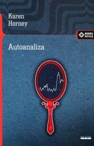 okładka Autoanaliza, Książka | Horney Karen