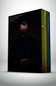 okładka Bestsellery ks. Jana Kaczkowskiego komplet, Książka | Ks. Jan Kaczkowski, Joanna Podsadecka, Piotr Żyłka