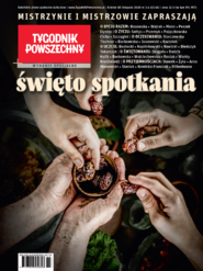 okładka Tygodnik Powszechny - Wydanie Specjalne Święto spotkania, Ebook | Opracowanie zbiorowe