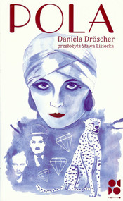 okładka Pola, Książka | Droscher Daniela