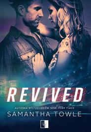 okładka Revived, Książka | Towle Samantha