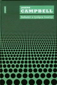 okładka Bohater o tysiącu twarzy, Książka   Joseph Campbell