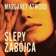 okładka Ślepy zabójca, Audiobook | Margaret Atwood