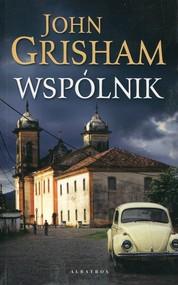 okładka Wspólnik, Książka   John  Grisham