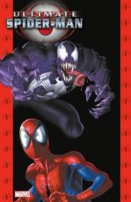 okładka Ultimate Spider-Man Tom 3, Książka | Bendis Brian Michael