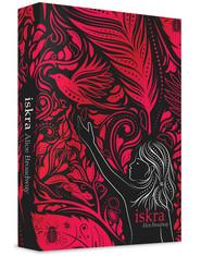 okładka Iskra, Książka | Broadway Alice