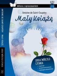 okładka Mały Książę Lektura z opracowaniem, Książka | Saint Exupery Antoine de