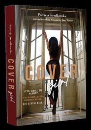 okładka Cover Girl, Książka   Strzałkowska Patrycja