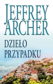 okładka Dzieło przypadku, Książka   Jeffrey Archer