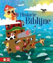 okładka Historie Biblijne, Książka | Supeł Barbara