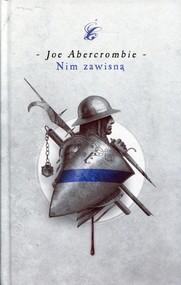 okładka Nim zawisną Pierwsze prawo, Książka | Joe Abercrombie
