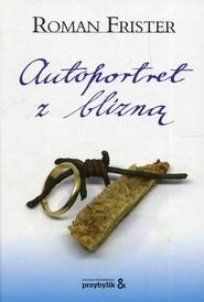 okładka Autoportret z blizną, Książka   Frister Roman