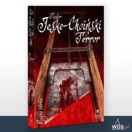 okładka Terror, Książka | Teodor Jeske-Choiński