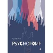 okładka Psychopomp, Książka | Rae Agatha