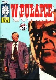 okładka Kapitan Żbik W pułapce 3, Książka | Władysław Krupka, Jerzy Wróblewski