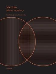 okładka Mama mordercy, Książka | Linde Ida