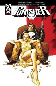 okładka Punisher Max Tom 6, Książka | Victor Gischler, Gregg Hurwitz, Duane Swierczynski
