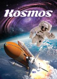 okładka Kosmos, Książka |