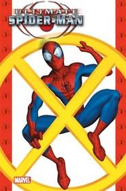 okładka Ultimate Spider-Man Tom 4, Książka | Brian Michael Bendis