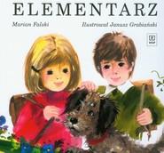 okładka Elementarz, Książka | Falski Marian