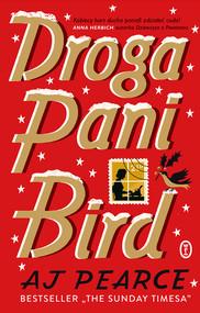 okładka Droga pani Bird, Ebook | AJ Pearce
