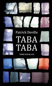okładka Taba-Taba, Ebook   Patrick Deville