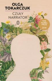 okładka Czuły narrator, Ebook | Olga Tokarczuk
