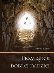 okładka Przylądek dobrej nadziei, Książka | Budny Paweł