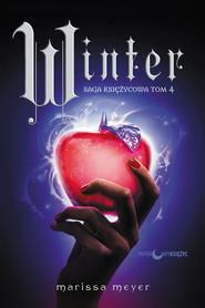 okładka Winter Saga Księżycowa tom 4, Książka   Meyer Marissa