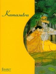 okładka Kamasutra, Książka  