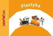 okładka Lokomotywa Plastyka 2 Zeszyt ćwiczeń Szkoła podstawowa, Książka | Katarzyna Rymar, Dariusz Rymar