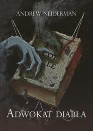 okładka Adwokat diabła, Książka | Neiderman Andrew