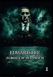 okładka Zgroza w Innswich, Książka | Lee Edward