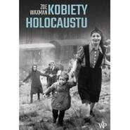 okładka Kobiety Holocaustu, Książka | Waxman Zoe