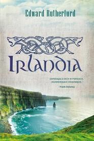 okładka Irlandia, Książka | Edward Rutherfurd