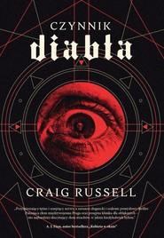 okładka Czynnik diabła, Książka | Russell Craig
