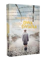 okładka Dwa światła, Książka | Maria  Paszyńska