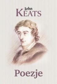 okładka Poezje, Książka | John  Keats