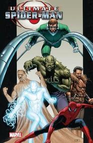 okładka Ultimate Spider-Man T.5, Książka | Brian Michael Bendis