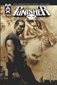 okładka Punisher Max Tom 7, Książka | Garth Ennis