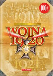 okładka Wojna 1920 Edycja limitowana, Książka |