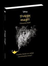 okładka Potęga magii Mroczna baśń, Książka | Liz Braswell