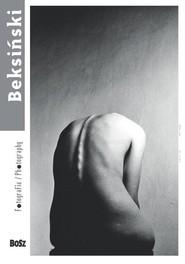 okładka Beksiński Fotografia/photography, Książka | Zdzisław Beksiński, Wiesław Banach
