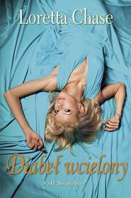 okładka Diabeł wcielony, Książka | Loretta  Chase